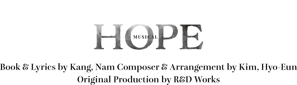 Musical『HOPE』
